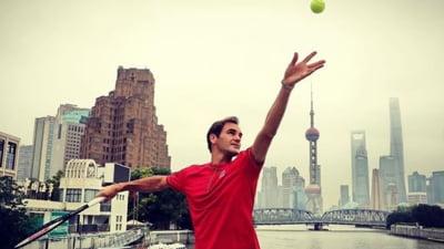 Roger Federer vine cu o propunere care ar revolutiona lumea tenisului