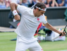 Roger Federer vrea al 9-lea trofeu la Wimbledon. Elvetianul e in optimi la 40 de ani. Programul complet pe tabloul masculin