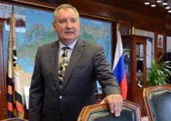Rogozin spune ca viitorul regiunii separatiste Transnistria este alaturi de Mareata Rusie