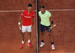 "Roland-Garros: secretul cu care Djokovic l-a invins pe ""regele zgurii"" Rafael Nadal"