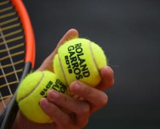 Roland Garros 2018: Iata ce televiziune va transmite in direct meciurile tenismenelor romane