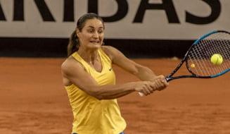 Roland-Garros 2020. 7 jucatoare din Romania vor juca pe tabloul principal. Monica Niculescu si Irina Bara s-au calificat azi. Elena Ruse, eliminata