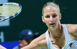 Roland-Garros 2020. Inca o mana de ajutor pentru Simona Halep. A doua favorita a turneului a fost eliminata