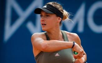 Roland-Garros 2020. Irina Bara a reusit victoria carierei. Ana Bogdan s-a calificat si ea in turul 2. Monica Niculescu si Sorana Cirstea au fost eliminate