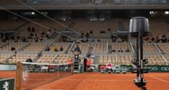 Roland-Garros 2020. O jucatoare de dublu, exclusa din competitie, dupa ce antrenorul sau a fost infectat cu Covid-19