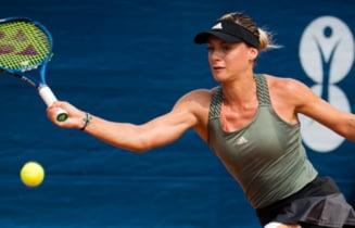 Roland-Garros 2020. Patricia Tig si Irina Bara, victorii entuziasmante la Paris. Ana Bogdan, esec dramatic cu castigatoarea de la Australian Open