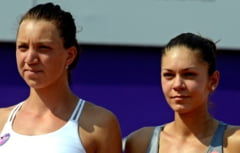 Roland-Garros 2020. Perechea Andreea Mitu - Patricia Tig s-a calificat in optimi, in proba de dublu. Monica Niculescu, eliminata