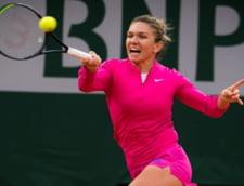 Roland-Garros 2020. Simona Halep - Iga Swiatek, ora de start a meciului de duminica. Miza e calificarea in sferturile de finala