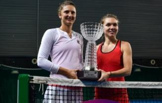 Roland-Garros 2020. Simona Halep, prea buna pentru Irina Begu. Cum s-a desfasurat duelul suta la suta romanesc de la Paris
