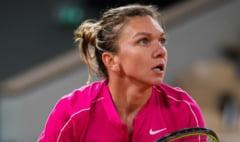 Roland-Garros 2020. Simona Halep a fost eliminata in optimi de o poloneza de 19 ani. Esec usturator pentru romanca
