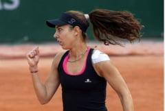 Roland-Garros 2021: inca un esec pentru Mihaela Buzarnescu. Romancele de la dublu au fost depasite categoric
