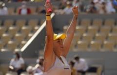 Roland-Garros 2021: semifinala la care nu se astepta nimeni. Ambele jucatoare sunt in premiera in careul de asi la un Grand Slam
