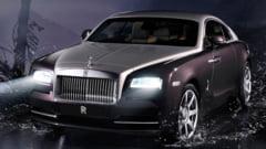 Rolls-Royce va lansa o decapotabila in 2016