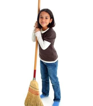 Rolul familiei in alegerea meseriei copilului - De la cititori