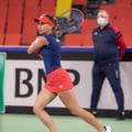 Româncele au început în forță turneul de tenis de la Moscova. Prima victorie pentru țara noastră