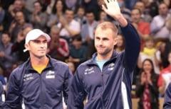 România - Portugalia, în Cupa Davis. Programul meciurilor și care e miza confruntării de la Cluj-Napoca