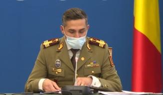 România începe administrarea celei de-a treia doze de vaccin COVID.Cine are prioritate VIDEO