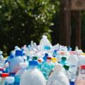 România riscă probleme financiare majore şi de mediu, dacă va recicla cantităţi mici din deşeurile de plastic şi PET-uri