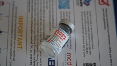 România trimite în Coreea de Sud 450.000 de doze de vaccin Moderna. Este vorba despre un ajutor umanitar