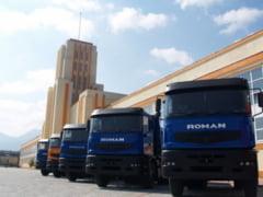 Roman SA a facut un profit de 2,6 milioane de euro din vanzare de active in 2016