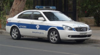 Roman arestat in Cipru pentru furt de masini