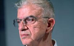 Roman arestat in cazul mortii unui scriitor grec renumit