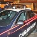 Roman cautat pentru crima, arestat in Italia