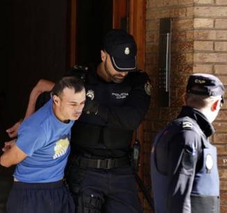 Roman condamnat la inchisoare pe viata, o premiera pentru o instanta din Valencia. Care a fost motivul unei decizii atat de drastice