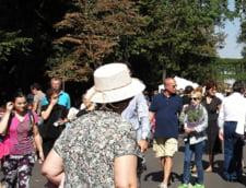 Roman in Italia: Bolile si problemele psihologice ale imigrantilor Interviu