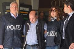 Romanca, violata si crucificata in Italia: Cine e si ce a declarat suspectul arestat