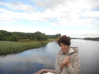 Romanca in Irlanda: Ca sa fiu acceptata, pretind ca sunt din Republica Moldova