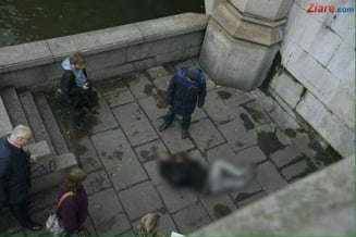 Romanca ranita in atacul de la Londra a murit