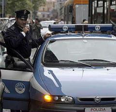 Romanca rapita si violata pentru a juca in filme porno, in Sicilia