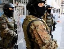 Romanca suspectata de terorism, arestata in Italia, la revenirea din Tunisia - presa (Video)
