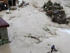 Romani blocati in Bulgaria din cauza inundatiilor - ministrul Turismului merge la ei
