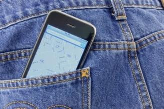 Romani care furau smartphone-uri in Marea Britanie, depistati de politisti
