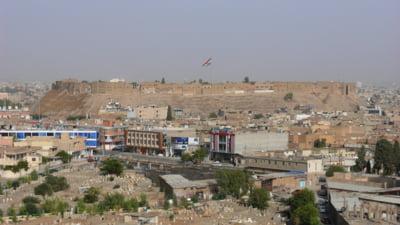 Romani cercetati pentru exploatarea a zeci de persoane in Irak