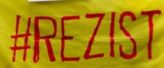 """Romani din diaspora care #rezista de peste 170 de zile. """"Pana la alegeri oamenii vor creste. Starea de trezire ii va molipsi"""""""