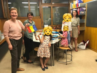 Romani in Elvetia: S-a deschis prima scoala romaneasca din Basel
