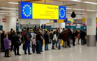Romani in Marea Britanie: 4 din 5 britanici vor stoparea imigrantilor