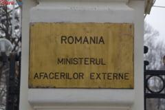 Romani raniti intr-un jaf armat la Napoli: Ce spune Ministerul roman de Externe