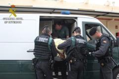 Romani tinuti in sclavie in Spania, obligati sa cerseasca si sa se prostitueze