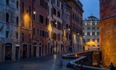 Romani veniti din Italia: Se purtau ca si cum eram infractori. Nu am fost testati. In carantina, nu e nici apa la baie