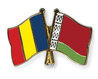 Romania - Belarus, la al patrulea ''duel'' in iarba