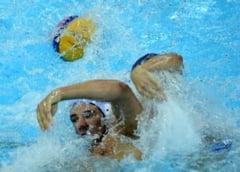Romania - Italia 9-13, in preliminariile Ligii Mondiale de polo