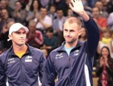 Romania - Portugalia, in Cupa Davis. Programul meciurilor si care e miza confruntarii de la Cluj-Napoca