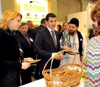 """Romania, """"Tara Anului"""" la targul mondial de produse ecologice din Germania"""