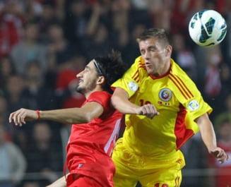 Romania - Turcia: Avancronica meciului decisiv pentru baraj