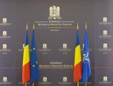 Romania, acuzata ca-i aprovizioneaza cu arme pe teroristi - reactia MAE