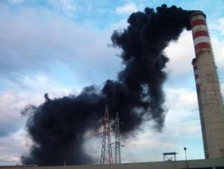 Romania, al doilea poluator din UE prin centralele pe carbuni - Cum ne imbolnavim